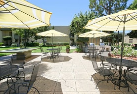 Regency Plaza Apartments, Anaheim, CA