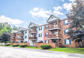 Pinewood Village Apartments, Concord, NH