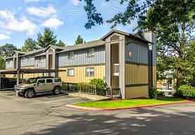 Miramonte Apartments, Tacoma, WA