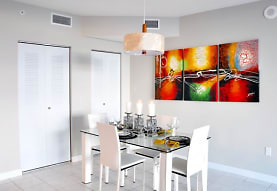 Brickell 1st Apartments, Miami, FL