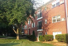 Berkshire Gardens Apartments - Reading, PA 19601