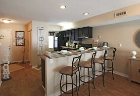Waterford Village Apartments, Knoxville, TN