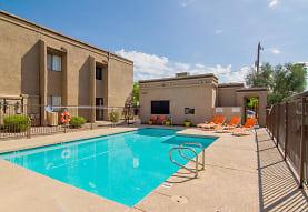 Solano Park Apartments, Phoenix, AZ