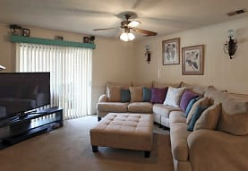 Colony Square Apartments, Rocky Mount, NC
