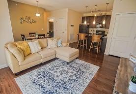 Chisholm Lake Apartments, Wichita, KS