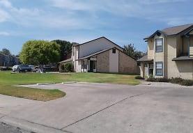 Las Villas Townhomes, Del Rio, TX