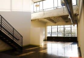 Telephone Factory Lofts, Atlanta, GA