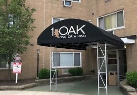 1 OAK, Lakewood, OH