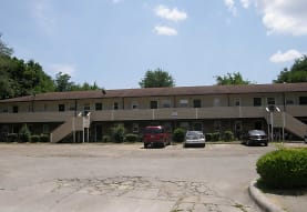 Parkside Village, Huntsville, AL