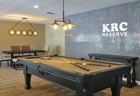 KRC Reserve, Norcross, GA