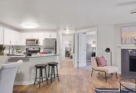 Centro Apartments, Hillsboro, OR