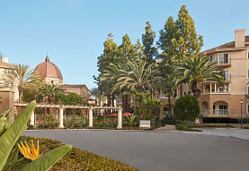 The Villas Of Renaissance, San Diego, CA