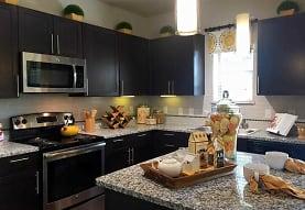Apartments at Alamo Heights, San Antonio, TX