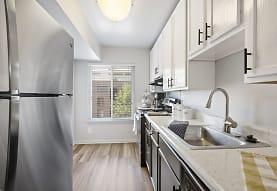 Washington Apartments, Washington, DC