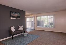 Los Arbolitos Timbers Apartments, Riverside, CA