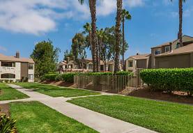 Carmel Terrace, San Diego, CA