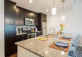Metreau Apartments, Green Bay, WI