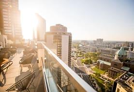 The Windsor Apartments, Philadelphia, PA