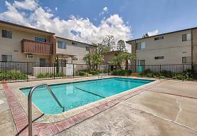Greenbrook Apartment Homes, Cypress, CA