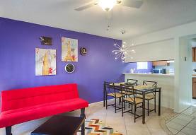 El Diablo Apartments, Tempe, AZ