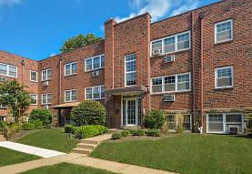 Rosemore Gardens Apartments, Glenside, PA