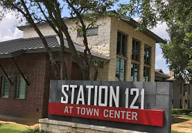 Station 121 At Town Center, North Richland Hills, TX