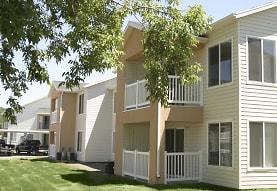 Coppertree Apartments, Magna, UT