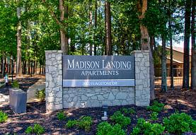 Madison Landing at Research Park, Madison, AL