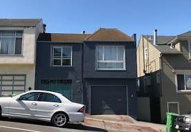 1447 Newcomb Ave, San Francisco, CA