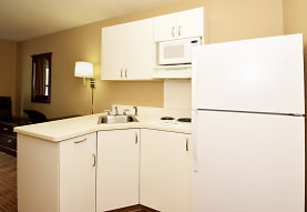 Furnished Studio - Jacksonville - Camp Lejeune, Jacksonville, NC