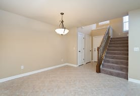 15th Place Townhomes, Rogers, AR