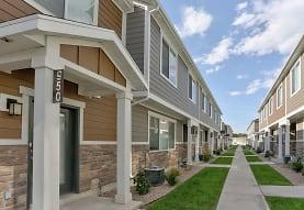 Calla Homes Apartments, Millcreek, UT