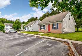 Fairfax Properties at Salisbury, Salisbury, MD