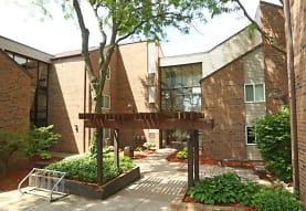 Riverfront Apartments, Lansing, MI