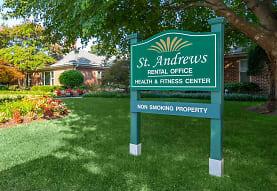 St. Andrews Apartments, Newport News, VA