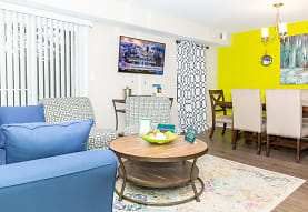 Greenhills Apartments and Townhomes, Damascus, MD