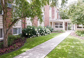Lucia Lane Apartments, Fridley, MN