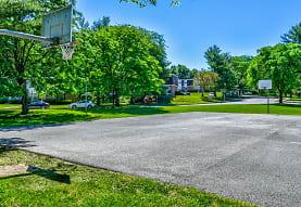 Pine Hill Village Apts, York, PA