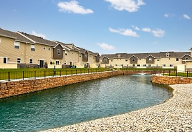 The Townhomes of Liberty Ridge, Findlay, OH