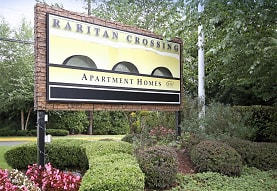 Raritan Crossing, New Brunswick, NJ