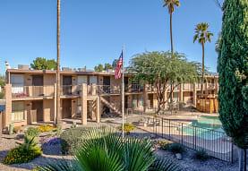 Vista Hermosa, Tucson, AZ