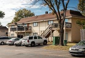 Emerald Ridge Property, Memphis, TN