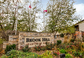 Brook Hill Apartments, Westmont, IL