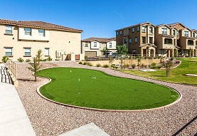 Luxury Townhomes at Park Tower, Chandler, AZ