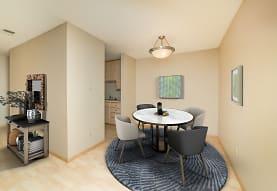 Forest Place Apartments, Saint Paul, MN
