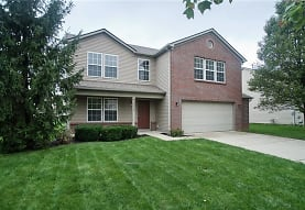 13364 Kimberlite Dr, Fishers, IN