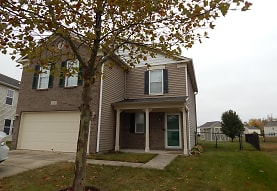 3250 Cork Bend Drive, Indianapolis, IN
