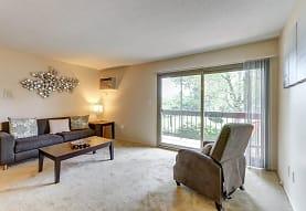 Clinton Manor Apartments, Harrison Township, MI