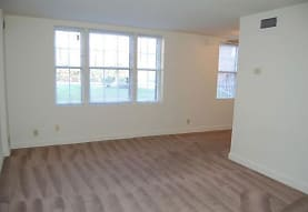 Shaker House/Shaker Park East/Cormere Apartments, Cleveland, OH