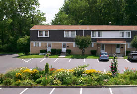 Little Acres Townhomes & Apartments, Hermitage, PA